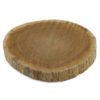 Large timber bases - various sizes.