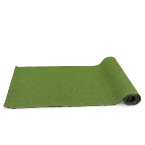 Faux grass runner. 5m x 1.2m.