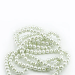 Strands of pearls for styling events. Great Gatsby style.