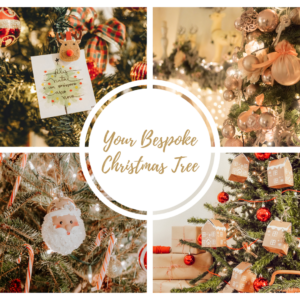 Let's design a tree to suit your exact requirements. We can tailor a special tree to incorporate your branding and personal tastes. We will work with you to create something truly unique and extremely special. There are no limits to the magic we can create here. Let's do this! Set up $209From $550 p/w Removal $165 Delivery TBC (depends on location)Note: Prices inclusive of GST